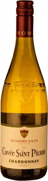 Mommessin Weißwein Chardonnay Frankreich 2017