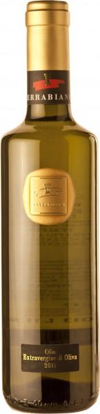 Terrabianca Olivenöl 500ml aus der Toskana