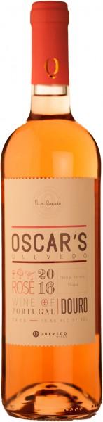 Quevedo Oscar´s Rosé Wein Portugal trocken 2018