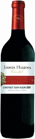 Santa Helena Rotwein Chile Cabernet Sauvignon 2016