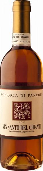 Fattoria Pancole Vinsanto del Chianti DOC 2005 Süßwein