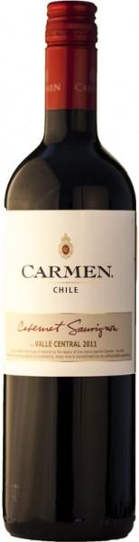 Carmen Rotwein Chile Cabernet Sauvignon 2016