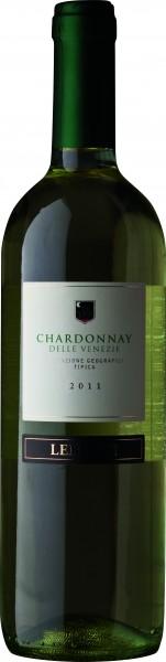 Lenotti Weißwein Chardonnay 2017 IGT