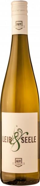 Bergdolt-Reif & Nett Leib & Seele Creation Weißwein Cuvée feinherb 2019
