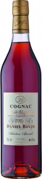 Daniel Bouju Premier Cru du Cognac Selection Speciale