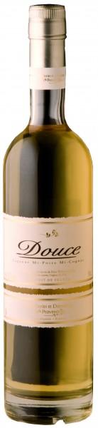 Destilliateur Provence Douce Williamsbirnenbrand & Cognac 30% 0,5 L.