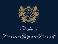 Château Beau Séjour Bécot