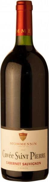Mommessin Rotwein Cabernet Sauvignon 2016 VdF 1,0 Liter