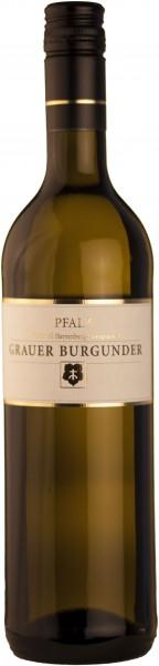 Herrenberg Grauer Burgunder Deutscher Weißwein aus der Pfalz