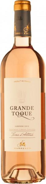Roséwein Marrenon Grand Toque Rosé