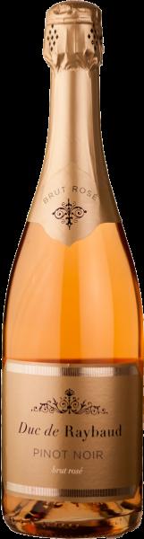 Duc De Raybaud Pinot Noir Rosé Brut Provence