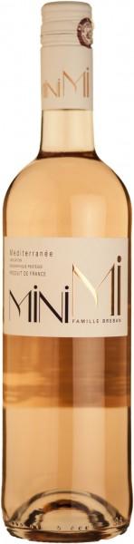 MiniMi Rose Wein Mediterranee
