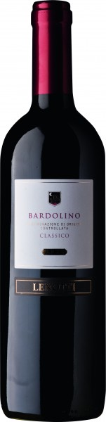 Lenotti Rotwein Bardolino Classico DOC 2017
