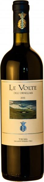Ornellia Le Volte 2016 Rotwein Italien