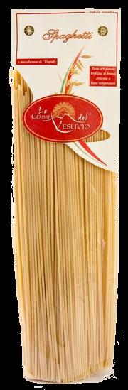 Le Gemme del Vesuvio - Spaghetti Nudeln Manufaktur