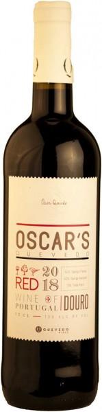 Quevedo Oscar´s Rotwein Portugal