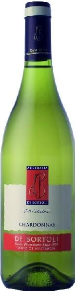 De Bortoli Selection Chardonnay Weisswein Australien 2018
